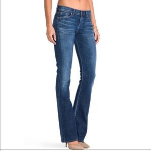 COH | Kelly 001 Stretch Low-Rise Bootcut | 31